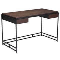 Zuo Modern Studio Desk