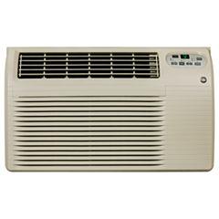 GE® 115 Volt 8,200 BTU Built-In Heat/Cool Room Air Conditioner