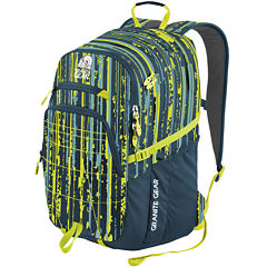 Granite Gear Campus Collection Neo lime Buffalo Backpack