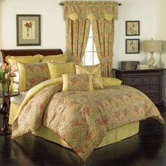 waverly comforters & bedding sets for bed & bath - jcpenney