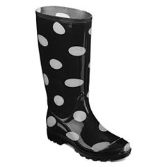 Arizona Winston Womens Rain Boots