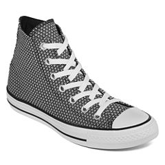 Converse Chuck Taylor All Star High Top Sneakers Womens Sneakers