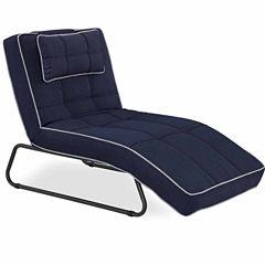 Relax-A-Lounger San Berdandino Patio Lounge Chair