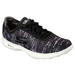 Skechers® Go Step Watermark Womens Lace-Up Sneakers