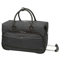 Ricardo® Beverly Hills Mar Vista Softside 20'' City Rolling Duffel Bag