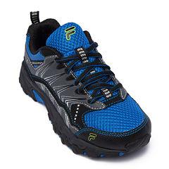 Fila® At Peake 16 Boys Hiking Shoes - Big Kids