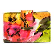 Mundi® S&P Bright Floral Indexer Wallet