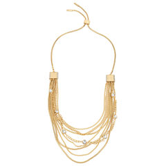 Worthington 19 Inch Chain Necklace