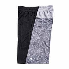 Champion Pull-On Shorts Big Kid Boys