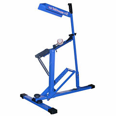 Game Master Ultimate Pitching Machine
