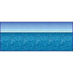 30' Ocean & Sky Backdrop