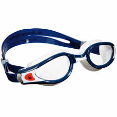 Us Driver Kaiman Exo Goggle Clearlens Wh Swim Goggles