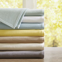 Premier Comfort Liquid Cotton Blanket