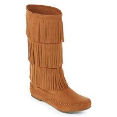 Arizona Tiva Womens Boots - Wide Calf