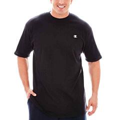 Champion® Short-Sleeve Tee-Big & Tall