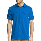 Columbia Sportswear Co.® Trilene™ Short-Sleeve Button-Front Shirt