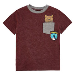 Arizona Graphic T-Shirt - Toddler 2T-5T