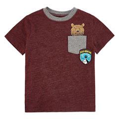 Arizona Graphic T-Shirt - Toddler 2T-5T
