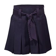 U.S. Polo Assn. Scooter Skirt Girls