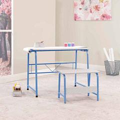 Project Center Standing Desk