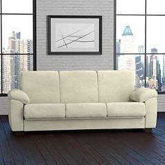 Wrangler Pillow Top Convert-A-Couch®