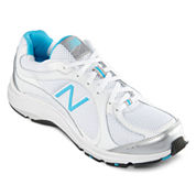 New Balance® 496 V2 Womens Walking Shoes