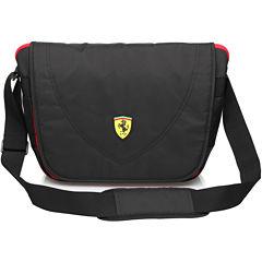 Ferrari Travelers Messenger Bag