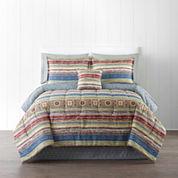 Home Expressions™ Baja Comforter Set