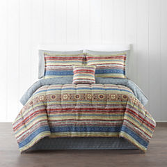 Home Expressions™ Baja Comforter Set & Accessories