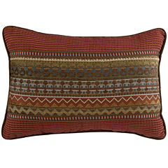 Croscill Classics® Sunset Boudoir Decorative Pillow