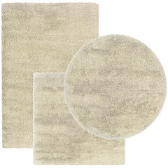 Cosmopolitan Shag Rug Collection