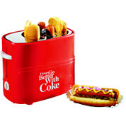 Nostalgia Electrics™ Coca-Cola® Series Hot Dog Toaster