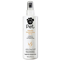 John Paul Pet Oatmeal Conditioning Spray - 8 oz.