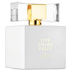 kate spade new york Live Colorfully Dry Body Oil Spray