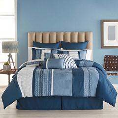 Bryan Keith Colfax Comforter Set