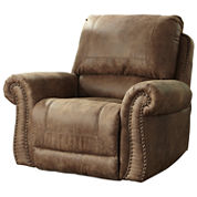 Signature Design by Ashley® Larkinhurst Rocker Recliner