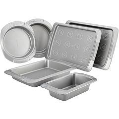 Cake Boss™ 6-pc. Nonstick Bakeware Set - Deluxe