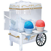 Nostalgia Electrics™ Vintage Collection Snow Cone Maker