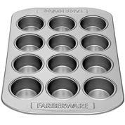 Farberware® 12-Cup Mini Muffin Pan