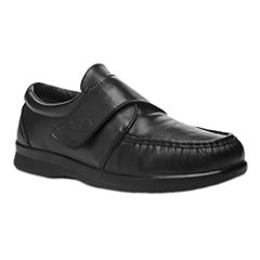 Propet® Pucker Moc Mens Casual Shoes