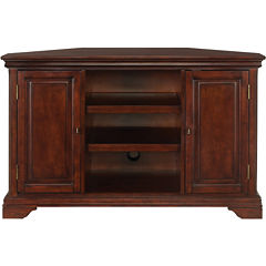 Roxberry Corner TV Stand