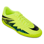 Nike® HyperVenom Phelon II Boys Soccer Shoes - Little Kids/Big Kids