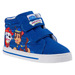 Paw Patrol Boys Walking Shoes