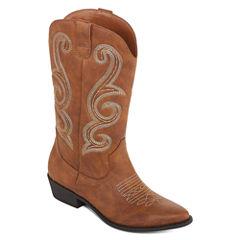 Arizona Millie Womens Cowboy Boots
