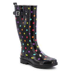 Women's Rain Boots, Rain Boots for Women - JCPenney