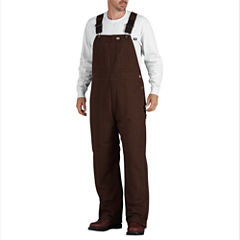 Dickies® Heavyweight Sanded Duck Bib Overall - Big & Tall