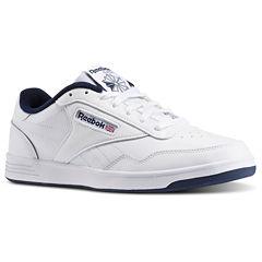 Reebok Club Mt Mens Sneakers Extra Wide