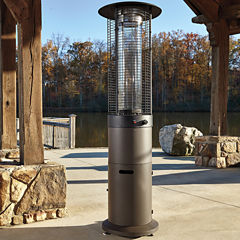 Outdoor by Ashley® Mull Island Round Base Patio Heater