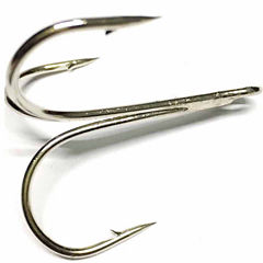 Eagle Claw Treble Hook 36Pc Size10/0