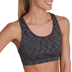 Jockey Strappy Back Sports Bra